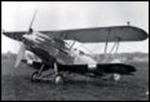 Hawker Audax