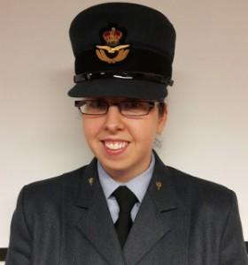 Pilot Officer Ross